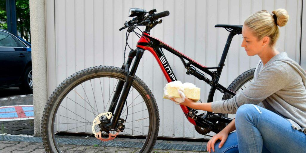 GTÜ Fahrrad